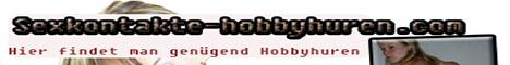 15 Hobbyhurensexkontakte online finden